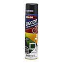 SPRAY COLORGIN DECOR GRAF.MET 8661 350ML