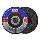 DISC - FLAP DISFLEX 4.1/2 X GR  60 ALO