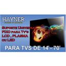 SUPORTE HAYNER FIXO LCD 14