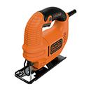 SERRA TICO-TICO B&D KS501 220V 420W