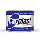 MASSA PLASTICA 400GR CARPLAST CINZA