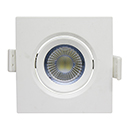 SPOT EMB.3W LED MR11 6500K BIV QD BRILIA