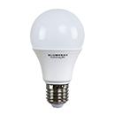LAMP LED BULBO 09W BIV BLUMENAU