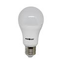 LAMP LED BULBO 09W 6500K BIV OUROLUX