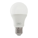LAMP LED BULBO 06W 6500K BIV FLC