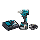 CHAVE IMPACTO MAKITA 18V DTW285RME