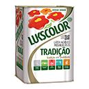 LATEX LUKSCOLOR ACRIL FOSCO 18L GELO