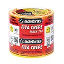 FITA CREPE ADELBRAS 48MMX50MT MASK-CREPE
