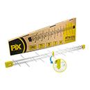 ANT EXT UHF/HDTV DIG-LOG PIX 14E
