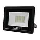 REFLET.C/LED LED BEE  30W 6500K IP65 SMD