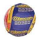 FIO CABO AUTO  COBRECOM  4.00 VM
