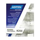 LIXA NORTON FERRO 150 C/25