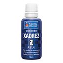 CORANTE XADREZ 50ML AZUL